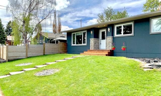 10019 2 Street SE, Calgary, AB T2J 0W5 (#A1113158) :: Calgary Homefinders