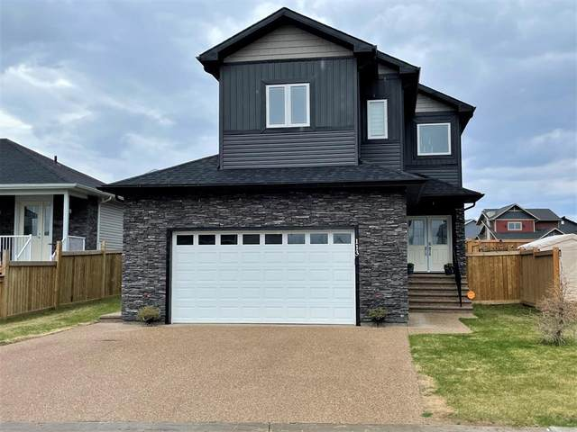 113 Adrian Crescent, Fort Mcmurray, AB T9J 1J4 (#A1113171) :: Calgary Homefinders
