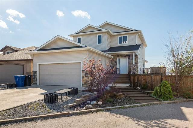355 Mt Sunburst Way W, Lethbridge, AB T1K 3J9 (#A1113206) :: Calgary Homefinders