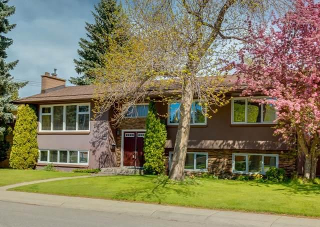 7308 11 Street SW, Calgary, AB T2V 1N1 (#A1113234) :: Calgary Homefinders