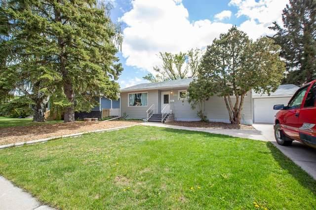 1522 15 Avenue S, Lethbridge, AB T1K 0W7 (#A1113289) :: Calgary Homefinders