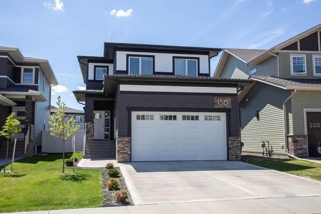 136 Lindman Avenue, Red Deer, AB T4R 0R3 (#A1113292) :: Calgary Homefinders