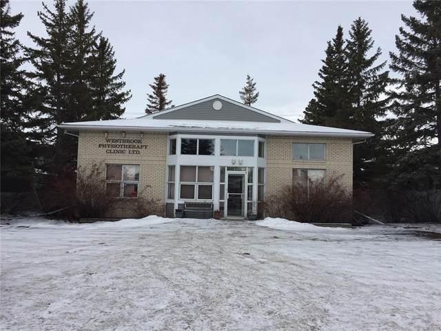 4131 Bow Trail SW, Calgary, AB T3C 2E9 (#A1113300) :: Calgary Homefinders