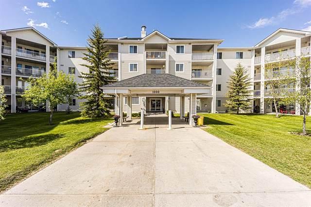 6224 17 Avenue SE #1206, Calgary, AB T2A 7X8 (#A1113347) :: Calgary Homefinders