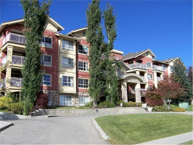 5115 Richard Road SW #213, Calgary, AB T3E 7M7 (#A1113363) :: Calgary Homefinders