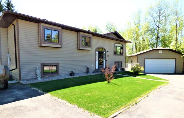 462 113 Ronsal Crescent, Lac La Biche, AB T0A 2C0 (#A1113367) :: Calgary Homefinders