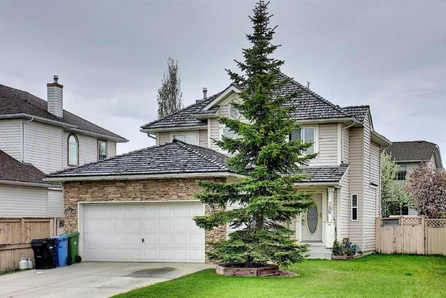 786 Coral Springs Boulevard NE, Calgary, AB T3J 3R7 (#A1113388) :: Calgary Homefinders