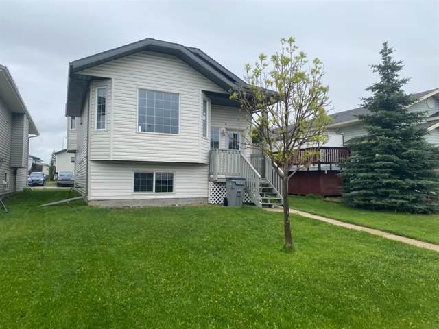 12933 95 Street, Grande Prairie, AB T8X 1R9 (#A1113396) :: Calgary Homefinders