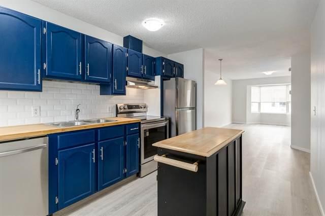 7 Whitmire Villas NE, Calgary, AB T1Y 7G5 (#A1113400) :: Calgary Homefinders