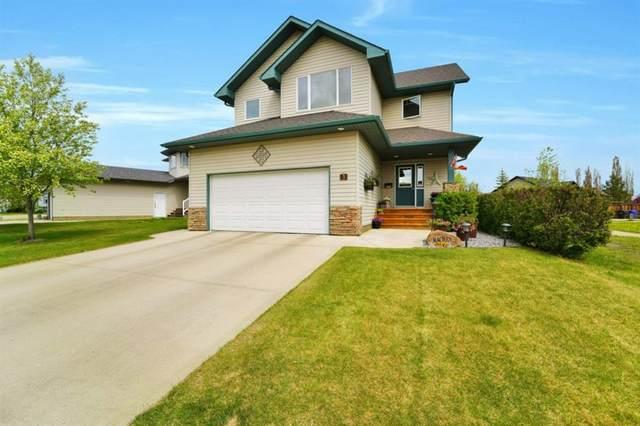 3 Lanterman Close, Red Deer, AB T4R 3K3 (#A1113428) :: Calgary Homefinders