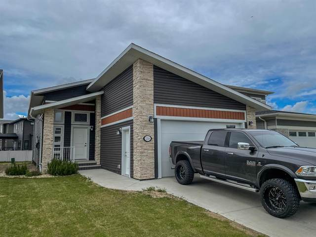 214 Lalor Drive, Red Deer, AB T4R 0R4 (#A1113494) :: Calgary Homefinders