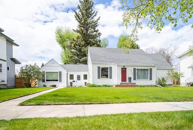 3722 44 Avenue, Red Deer, AB T4N 3H5 (#A1113536) :: Calgary Homefinders
