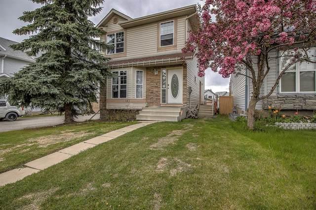 183 Bridlewood Way SW, Calgary, AB T2Y 3S9 (#A1113546) :: Calgary Homefinders
