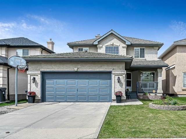 75 Citadel Grove NW, Calgary, AB T3G 4G7 (#A1113592) :: Calgary Homefinders