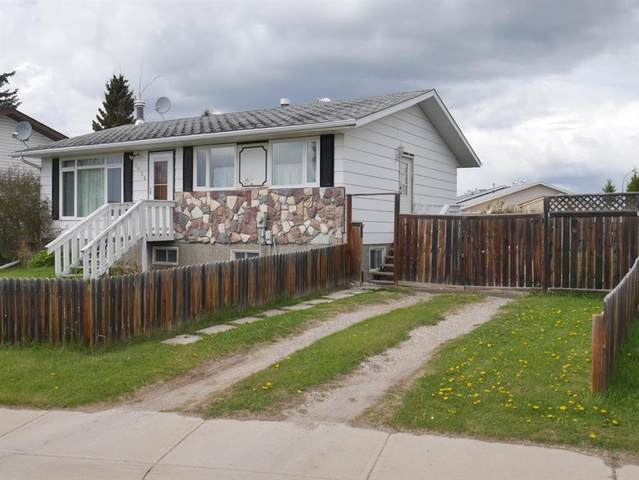 5824 60 Avenue, Rocky Mountain House, AB T4T 1K2 (#A1113596) :: Calgary Homefinders
