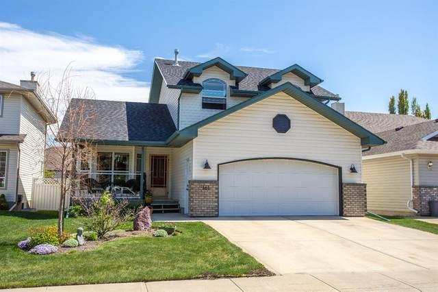161 Asmundsen Avenue, Red Deer, AB T4R 2X5 (#A1113605) :: Calgary Homefinders