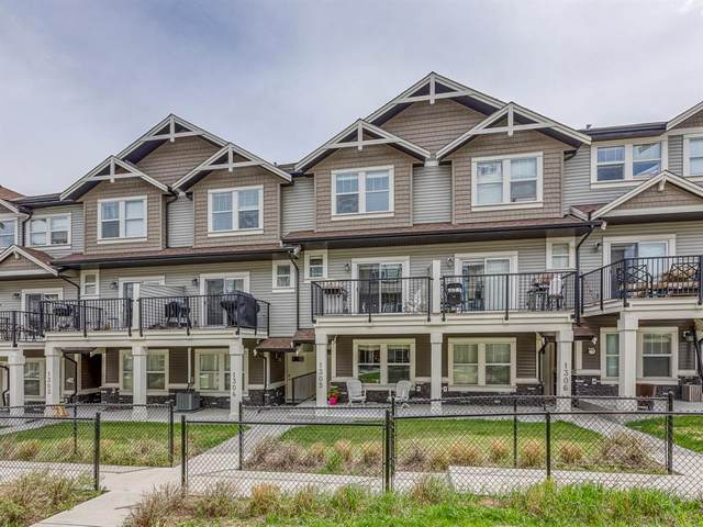 280 Williamstown Close NW #1305, Airdrie, AB T4B 4B6 (#A1113608) :: Calgary Homefinders