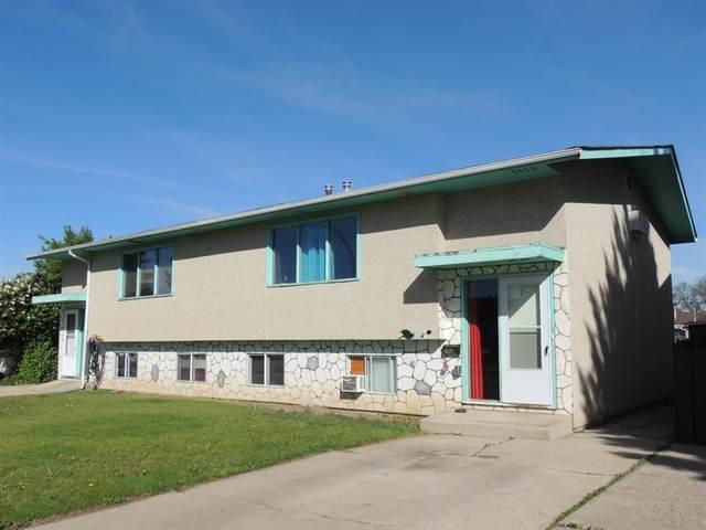 2592 Thompson Crescent SE, Medicine Hat, AB T1B 1C5 (#A1113610) :: Calgary Homefinders