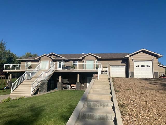 273 67325 Churchill Park Road, Lac La Biche, AB T0A 2C0 (#A1113611) :: Calgary Homefinders