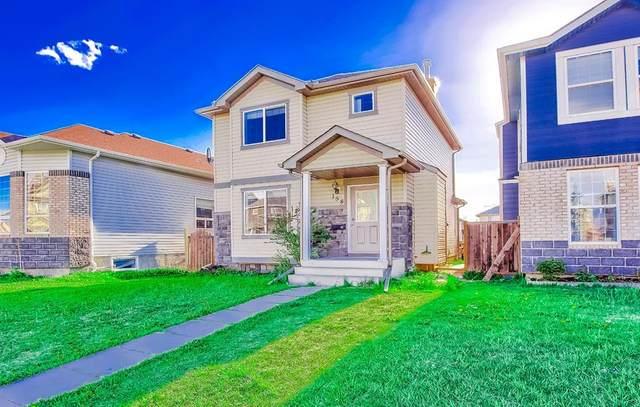 158 Saddlemead Green NE, Calgary, AB T3J 4M9 (#A1113643) :: Calgary Homefinders