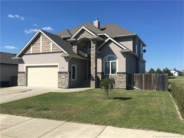 234 Addington Drive, Red Deer, AB T4R 3N4 (#A1113649) :: Greater Calgary Real Estate