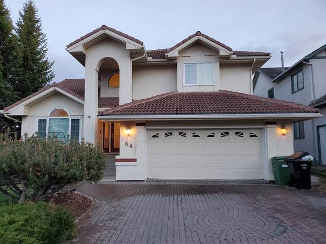 64 Hawkside Close NW, Calgary, AB T3G 3K5 (#A1113655) :: Greater Calgary Real Estate