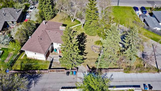 4 Lynn Road SE, Calgary, AB T2C 0T9 (#A1113660) :: Calgary Homefinders
