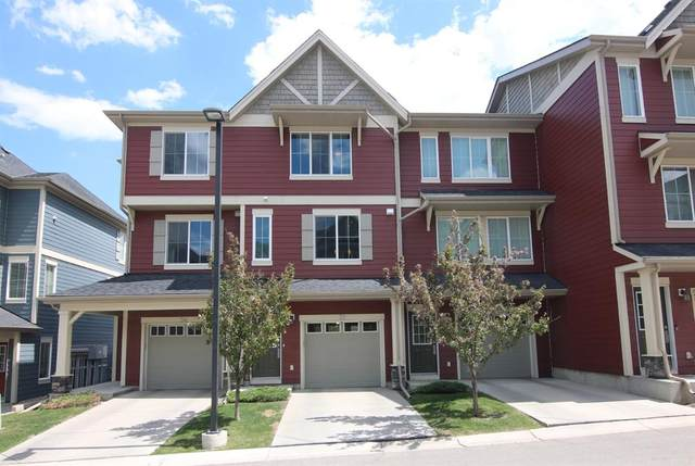 32 Kinlea Common NW, Calgary, AB T3R 0S2 (#A1113691) :: Calgary Homefinders