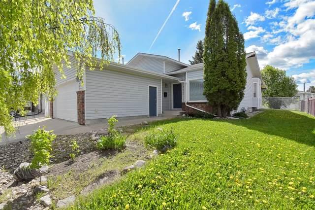 9337 66 Avenue, Grande Prairie, AB T8W 1E1 (#A1113700) :: Calgary Homefinders