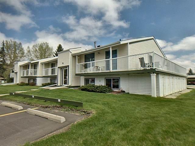 5 Stanton Street #8, Red Deer, AB T4N 0B9 (#A1113705) :: Calgary Homefinders