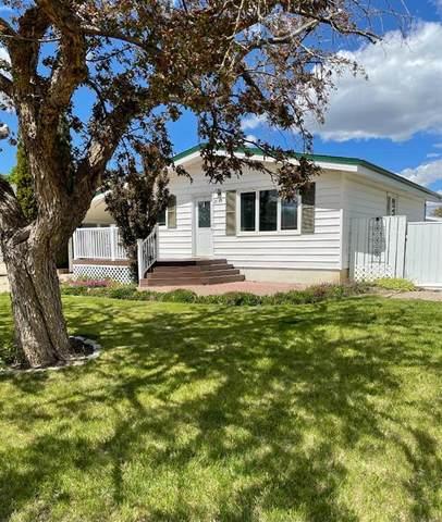 2133 19 Avenue S, Lethbridge, AB T1K 1E5 (#A1113709) :: Calgary Homefinders