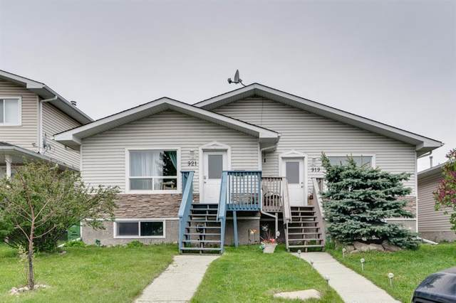 919 & 921 40 Street SW, Calgary, AB T3C 1W4 (#A1113712) :: Calgary Homefinders