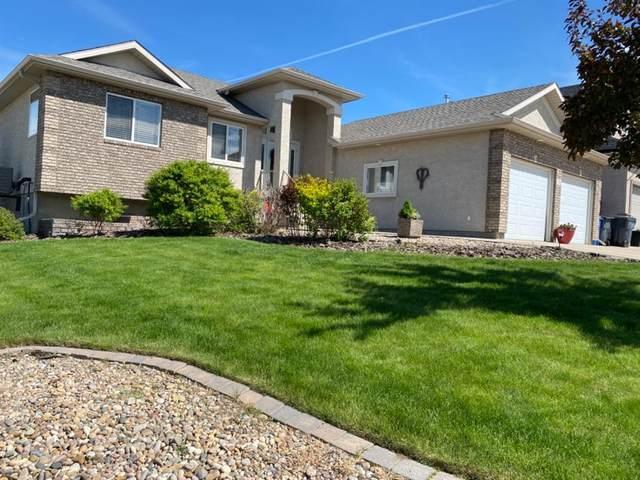73 Sundance Road SW, Medicine Hat, AB T1B 4V1 (#A1113716) :: Greater Calgary Real Estate