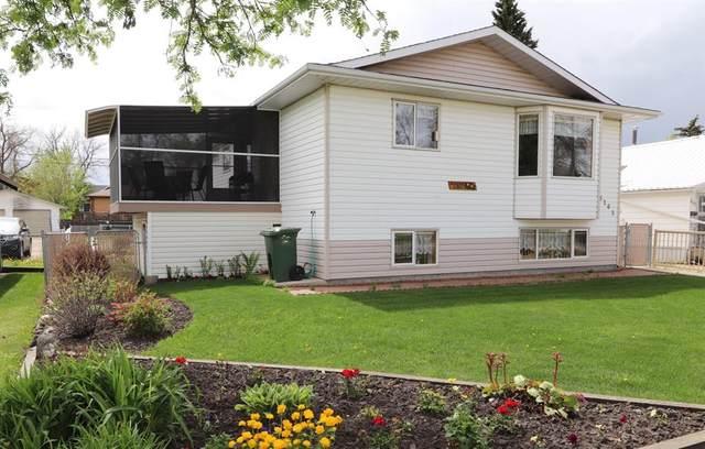 5205 53 Avenue, Ponoka, AB T4J 1J1 (#A1113729) :: Western Elite Real Estate Group