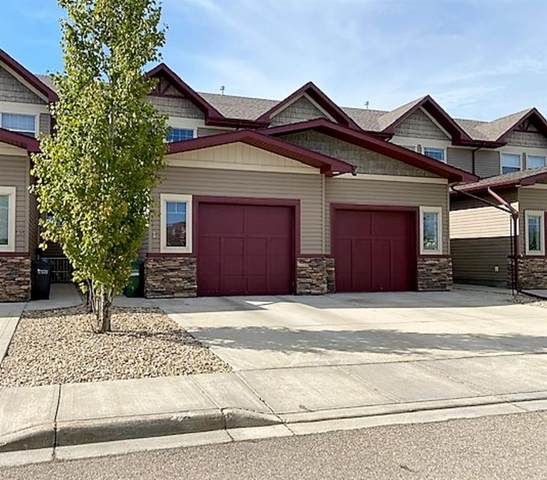 45 Ironstone Drive #12, Red Deer, AB T4R 0A9 (#A1113733) :: Greater Calgary Real Estate