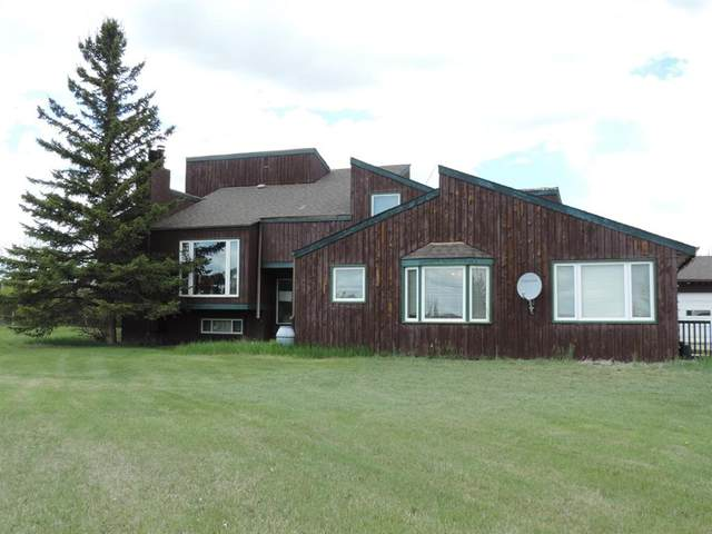 209 Shore Drive, Rural Rocky View County, AB T1Z 0H7 (#A1113734) :: Calgary Homefinders