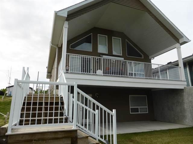 25054 South Pine Lake Road #6159, Rural Red Deer County, AB T0M 1R0 (#A1113754) :: Calgary Homefinders