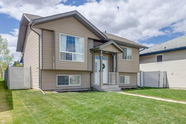 44 Douglas Close, Penhold, AB T0M 1R0 (#A1113781) :: Calgary Homefinders
