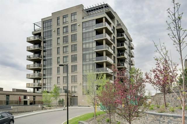 10 Shawnee Hill SW #702, Calgary, AB T2Y 0E1 (#A1113800) :: Calgary Homefinders