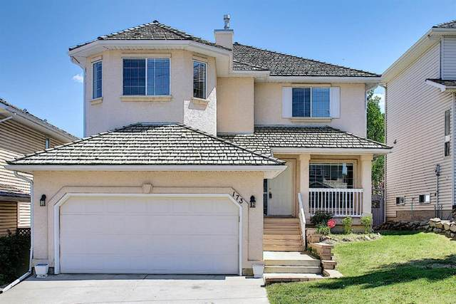 173 Valley Ponds Crescent NW, Calgary, AB T3B 5T7 (#A1113809) :: Western Elite Real Estate Group