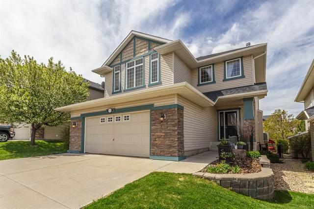 41 Cresthaven Rise SW, Calgary, AB T3B 5Y1 (#A1113820) :: Calgary Homefinders