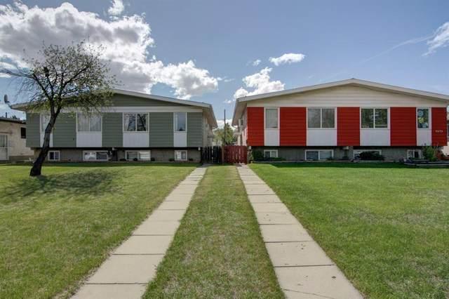 7639 22 Street SE, Calgary, AB T2C 0W9 (#A1113821) :: Calgary Homefinders