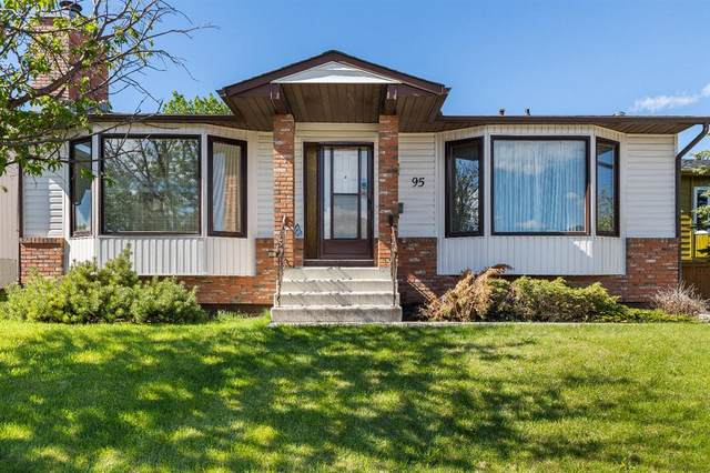 95 Castleglen Crescent NE, Calgary, AB T3J 1N2 (#A1113841) :: Western Elite Real Estate Group