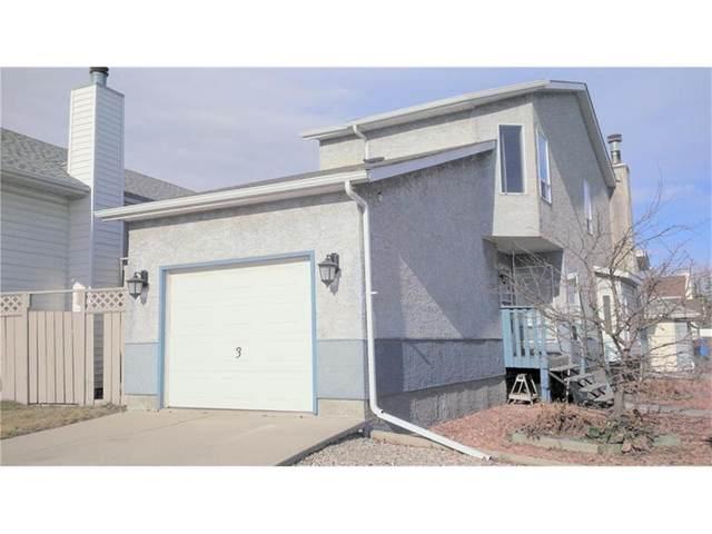 3 Erin Grove Court SE, Calgary, AB T2B 3A7 (#A1113878) :: Calgary Homefinders