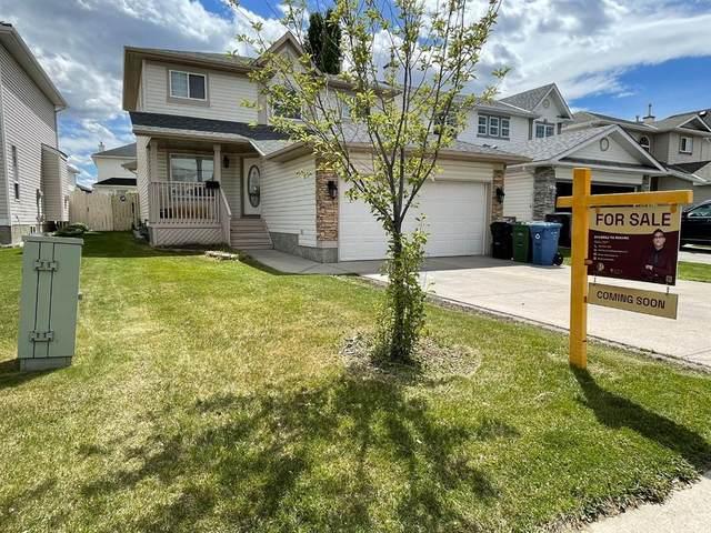766 Coral Springs Boulevard NE, Calgary, AB T3J 3R7 (#A1113892) :: Calgary Homefinders