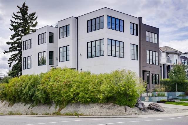 3003 20 Street SW, Calgary, AB T2T 4Z5 (#A1113896) :: Calgary Homefinders