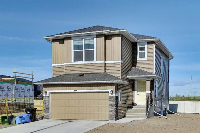 108 Redstone Link NE, Calgary, AB T3N 1P4 (#A1113912) :: Calgary Homefinders