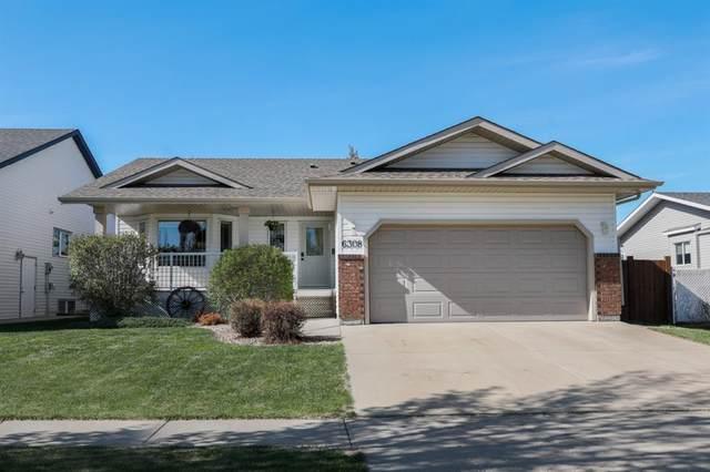 6308 30 Avenue, Camrose, AB T4V 4V9 (#A1113917) :: Calgary Homefinders