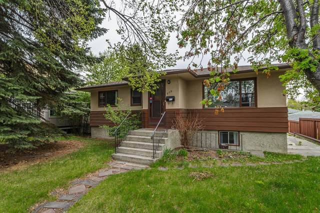 908 36 Street NW, Calgary, AB T2N 3A8 (#A1113927) :: Calgary Homefinders