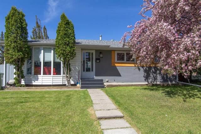 404 Athlone Road SE, Calgary, AB  (#A1113931) :: Calgary Homefinders